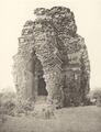 KITLV 88212 - Unknown - Temple at Bhitargaon in British India - 1897.tif
