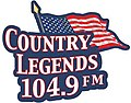 KYPY Country Legends 104.9 logo.jpg