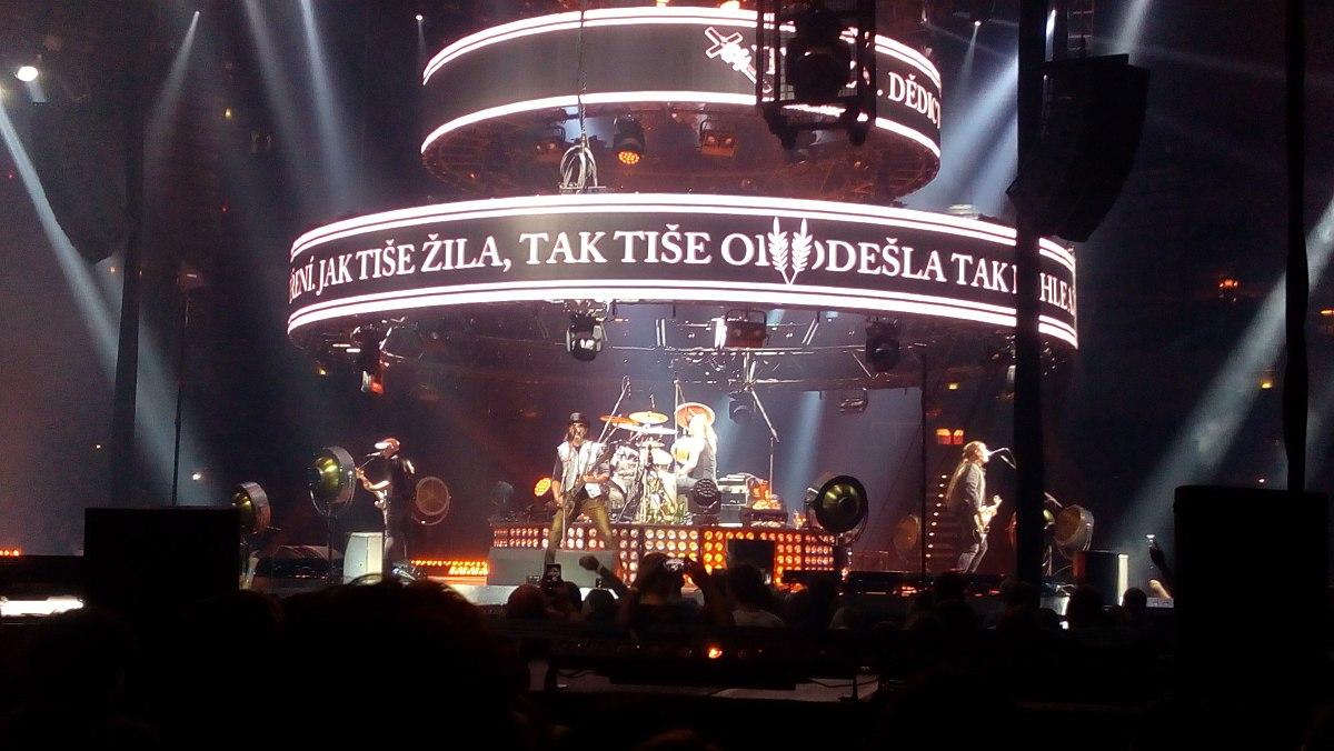 Kabát (hudební skupina) – Wikipedie 480c81957d8