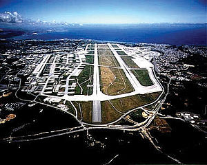 Kadena Air Base - Kadena Air Base