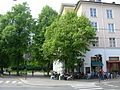 Kaffebrenneriet Thereses gate.JPG