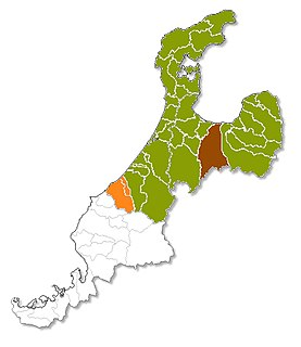 Toyama Domain