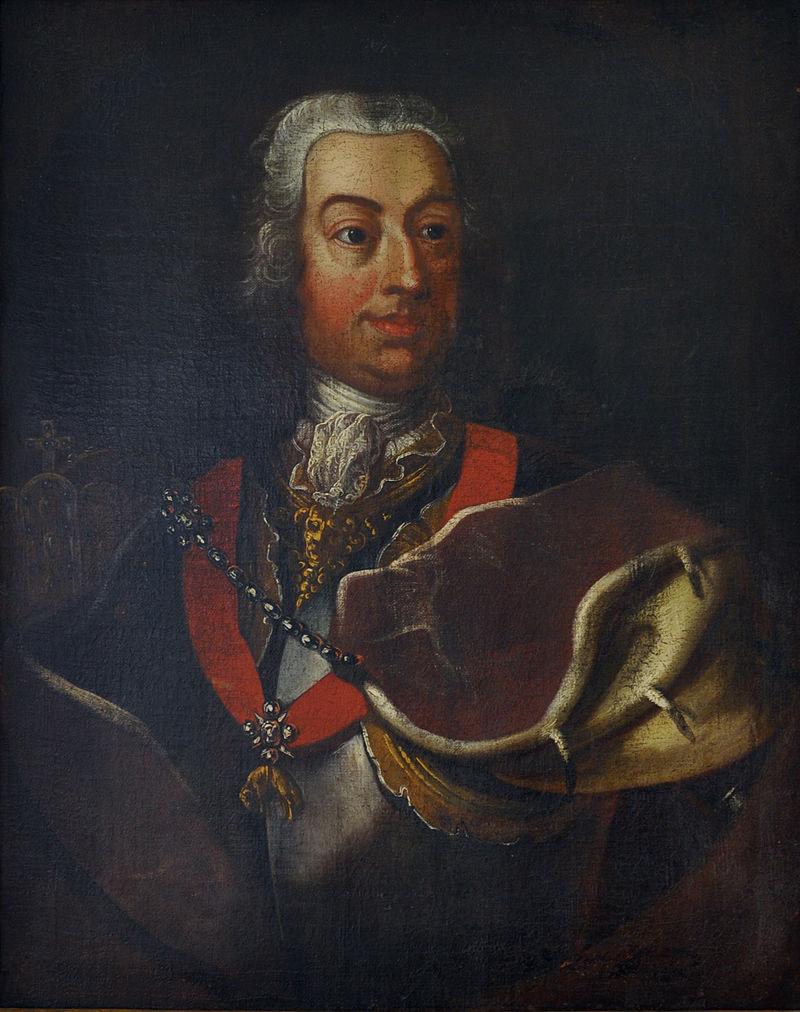 Кайзер Иосиф II Вайнгартен Stadtmuseum.jpg