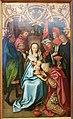 Kaisheimer Altar (Anbetung d Könige) Hans Holbein d Ä 1502.jpg