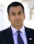 Kal Penn, Office of Public Engagement.jpg