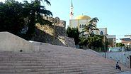 Kalaja në Qytetin e Durrësit 07