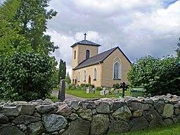 Kalmar kirke