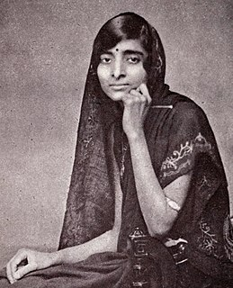wife of first Prime Minister of India