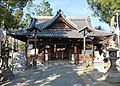 Kamotakada Shrine Higashiosaka City.jpg