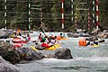 Kananaskis river ball race at Canoe meadows (28553374590).jpg
