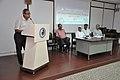 Kanchan Kumar Chowdhury Speaks - Valedictory Session - Orientation cum Selection Camp for XXI International Astronomy Olympiad - NCSM - Kolkata 2016-05-17 3842.JPG