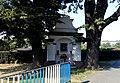 Kapliczka przydrożna z 1865 r. przy ul. Marii Konopnickiej, Prudnik 2018.08.23 (01).jpg