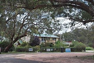 Karara, Queensland Town in Queensland, Australia