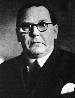 Karl-August Fagerholm - Image: Karl August Fagerholm