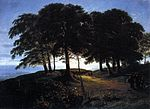 Karl Friedrich Schinkel - Morning - WGA21003.jpg