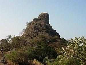 Karnala Bird Sanctuary - Image: Karnala 006