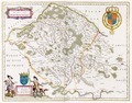 Karta. PBhist.293:8 - Skoklosters slott - 90128.tif
