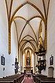 Kartause Aggsbach Kirchenraum 03.jpg