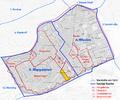 Karte von Laurenzergrund, ehem. Vorstadt von Wien und dessen Lage in den heutigen Bezirken.png