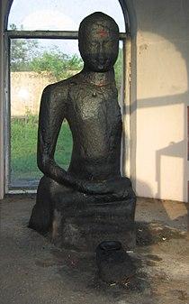 Karumadikkuttan at karumadi, Alappuzha.jpg