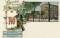 Kaserne des Infanterie-Regiments Nr. 140 in Hohensalza, Postkarte 1899.jpg