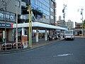 Kasugai Station Bus Stop (Meitetsu Bus).JPG