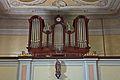 Kath Pfarrkirche St Leonhard am Hornerwalde - Orgel.jpg