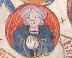 Catherine of York - Image: Katherine of York