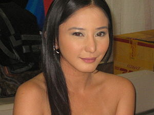 Destiny Rose - Katrina Halili as Jasmine, the main antagonist / ex-fiancée of Gabriele