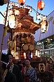 Kawagoe Festival float.jpg