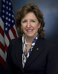 Image illustrative de l'article Kay Hagan