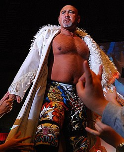 Immagine di The Great Muta