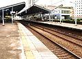 Keikyutsurumi Sta plattform.jpg