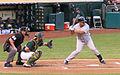 Kendrys Morales batting.JPG