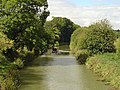 Kennet and Avon Canal seen Westerly from Wolfhall Bridge - geograph.org.uk - 86823.jpg