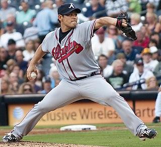 Kenshin Kawakami Japanese baseball player