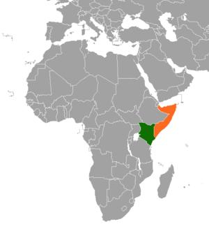 quenia mapa Relações entre Quênia e Somália – Wikipédia, a enciclopédia livre quenia mapa
