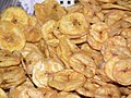 Kerala banana chips Upperi varuthath.jpg