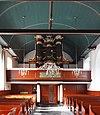 Hervormde kerk van Engwierum