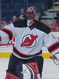 Kevin Weekes – Wikipedia