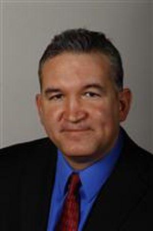 Kevin McCarthy (Iowa politician) - Image: Kevin M. Mc Carthy Official Portrait 84th GA