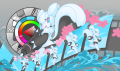 Kiki the Cyber Squirrel mascot of Krita version 3.0 splash.png