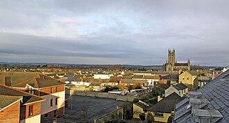 County Kilkenny - Kilkenny City