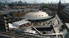 King's Cross St. Pancras aerial view, image 5.jpg