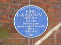 King Haakon VII plaque.jpg