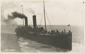 SS King Orry (1871) - Image: King Orry (II)