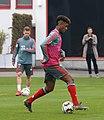 Kingsley Coman Training 2019-04-10 FC Bayern Muenchen-4.jpg