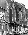 Kinizsi utca 13. és 11. Fortepan 17398.jpg