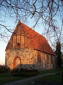 Kirche Langenhanshagen, Halle (2008-12-23).JPG