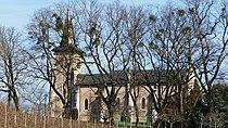 Kirche Saint-Clément in Collex.JPG